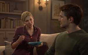 Uncharted Movie Widescreen