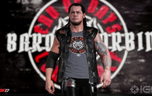 WWE 2K17 High Definition Wallpapers