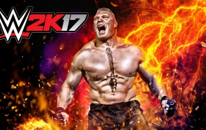 WWE 2K17 Photos