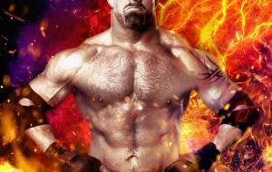 WWE 2K17 Pictures