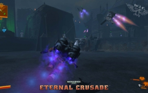 Warhammer 40,000 Eternal Crusade HD Desktop