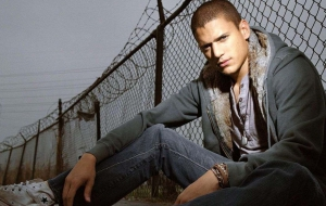 Wentworth Miller HD Desktop
