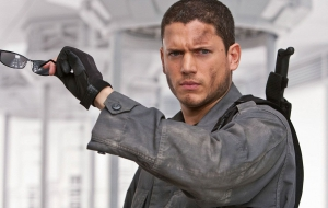 Wentworth Miller HD Wallpaper