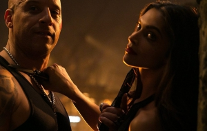 XXx 3 The Return Of Xander Cage HD Background