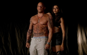XXx 3 The Return Of Xander Cage High Definition Wallpapers