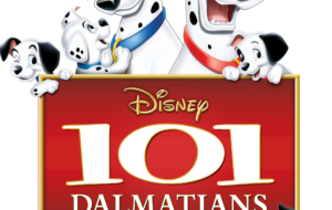 101 Dalmatians HD Background