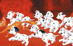 101 Dalmatians High Quality Wallpapers