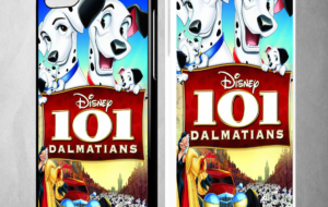 101 Dalmatians For Desktop
