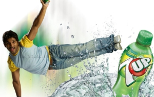 7up HD Background