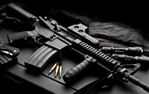AK 100 Series Photos