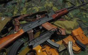 AK 100 Series Pictures