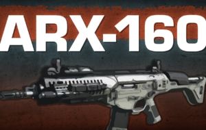 ARX 160 Wallpaper