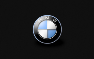 BMW Widescreen