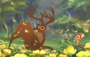 Bambi Widescreen