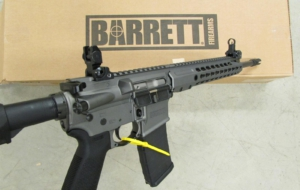 Barrett REC7 HD Wallpaper
