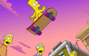 Bart Simpson High Quality Wallpapers