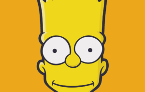 Bart Simpson Pictures