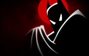 Batman Cartoon HD