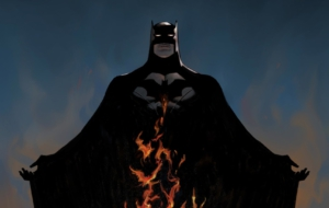Batman Cartoon High Definition
