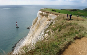 Beachy Head Widescreen