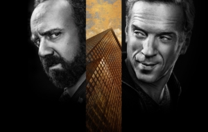 Billions TV Series High Definition Wallpapers