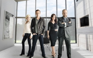 Billions TV Series Wallpapers