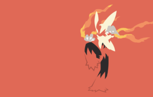 Blaziken Wallpapers
