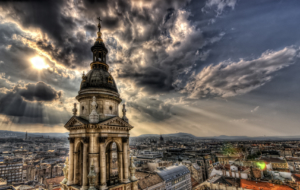Budapest High Definition