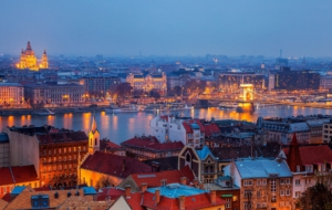 Budapest High Definition Wallpapers