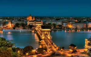 Budapest Wallpapers HD