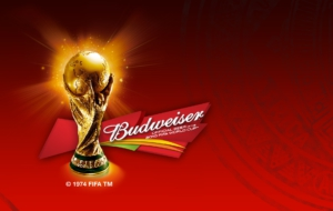 Budweiser Background