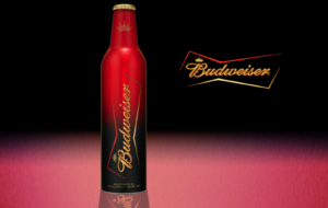 Budweiser HD Background