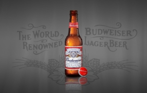 Budweiser Wallpaper