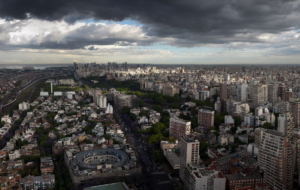 Buenos Aires High Definition