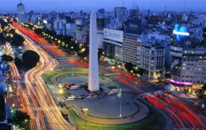 Buenos Aires Wallpapers HD