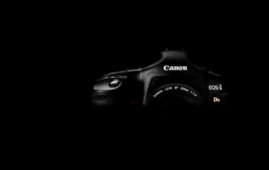 Canon Wallpapers HD