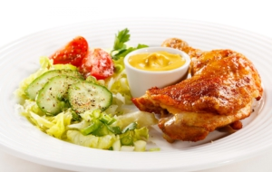 Chicken Rice High Definition Wallpapers