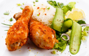 Chicken Rice Wallpapers