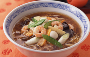 Chinese Seafood High Definition Wallpapers