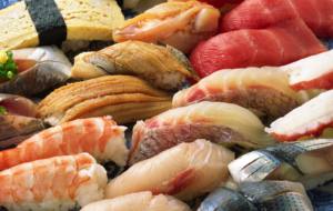 Chinese Seafood For Desktop
