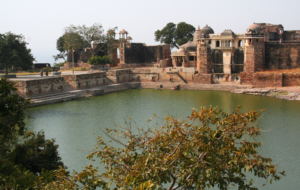 Chittorgarh Fort High Definition Wallpapers
