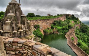 Chittorgarh Fort High Quality Wallpapers