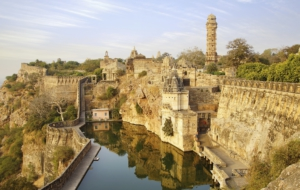 Chittorgarh Fort Wallpapers HD