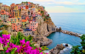 Cinque Terre Wallpapers HD