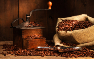 Coffee Beans High Quality Wallpapers