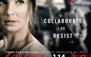 Colony TV Series High Quality Wallpapers