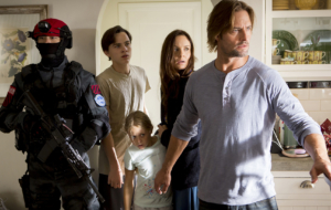 Colony TV Series Images