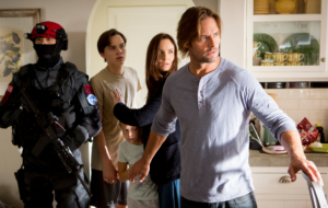 Colony TV Series Pictures