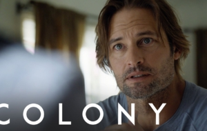 Colony TV Series Wallpapers