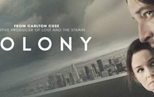 Colony TV Series Wallpapers HD